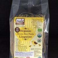 Organic Brown Rice Noodle 3 mm