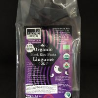 Organic Rice Berry Noodle 3 mm (Fold)